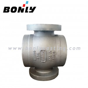 China Cheap price -