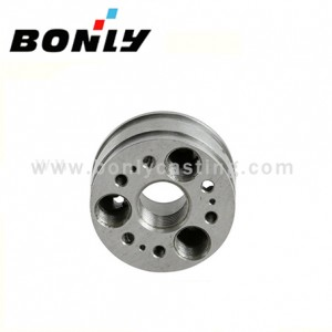 Hot sale Factory New Design Alloy Mag Wheels -