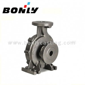 18 Years Factory -