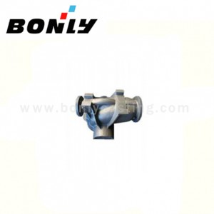 Leading Manufacturer for Komats Bulldozer Segment -