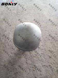 WCB/cast iron casrbon steel valve spool