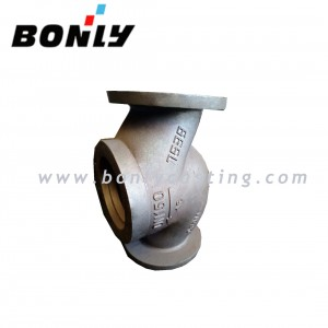 Best Price on Three – Way Regulating Valve -