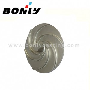 Grey cast iron Coated Sand Casting Mechanical parts