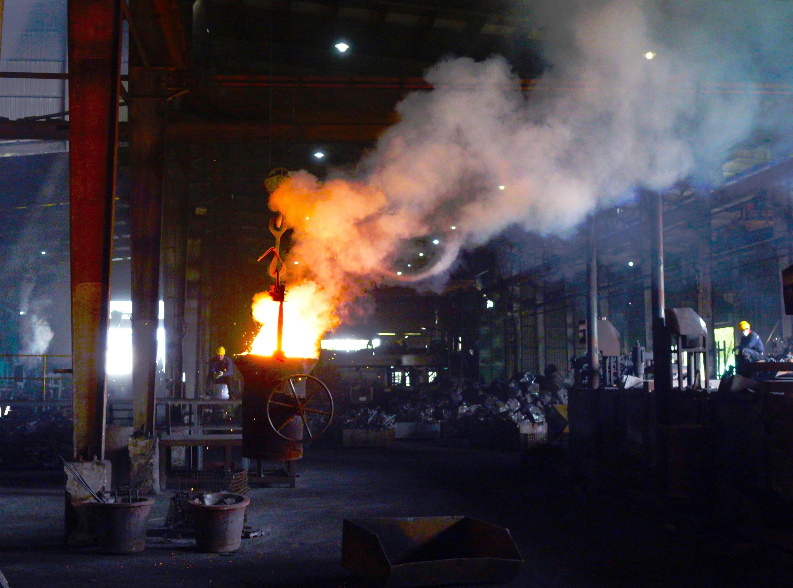 Trending News Corona impact on Precision Casting Market Business Opportunities, Current Trends and Growth Forecasts by 2025 | Alcoa, Precision Castparts, CIREX