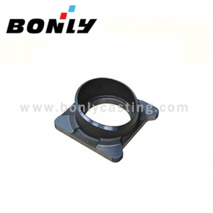 Factory supplied -