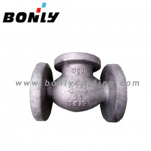 Factory Supply Wear Plates -