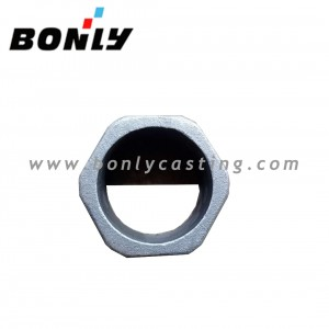 Investment Casting water glass cast steel  Investment Casting water bushing