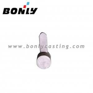Anti-Wear Cast Iron sand coated casting Anti Wear Mechanical parts