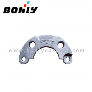 Chinese wholesale Valve Body -