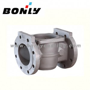 professional factory for Elastic Cuff -