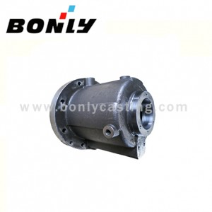 Chinese Professional Wind Up Gears -