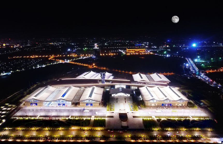 The 14th China (Beijing) International Foundry Exhibition 2020