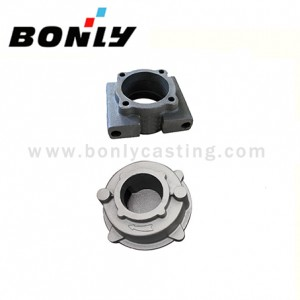 factory low price Hook Type Abrator -