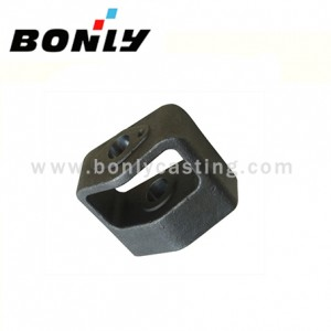 Chinese wholesale - recision Casting Alloy Steel Coated Sand Mechanical Components – Fuyang Bonly