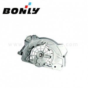 Precision casting silica sol casting and machining Anti-wear cast ironSteel Auto Parts