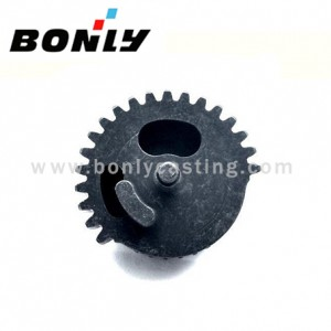 factory customized Three Way Needle Valve -
