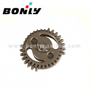 Factory wholesale Spray Nozzles -
