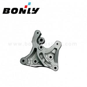 Precision Casting Heat resistant Stainless steel Automotive Parts