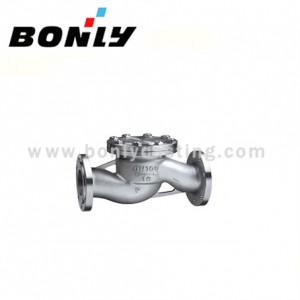 China OEM Gate Valve Brand -