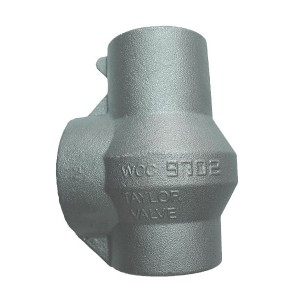 Wholesale Precision casting WCC carbon steel 2-inch safety valve