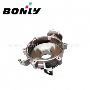 Anti-Wear Cast Iron Investment Casting Stainless Steel Automotive Parts