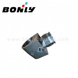 Precision Casting Carbon Steel Automotive Parts