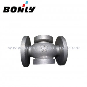 Factory wholesale Safety Valve -