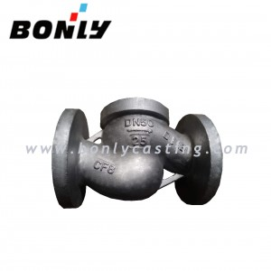 China Manufacturer for Ss304 Solenoid Valve -