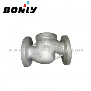 Manufacturer of Dcc250 Sector Gear -