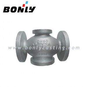 Cheapest Factory 6 Inch Water Gate Valve -