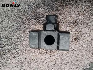 hydraulic cylinder body