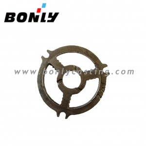 Discountable price Wafer Butterfly Valve -