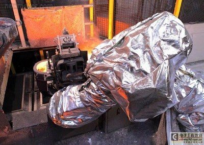 GF foundry group of Switzerland has sold the last casting foundry in EU